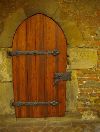 Von Türen und Möglichkeiten